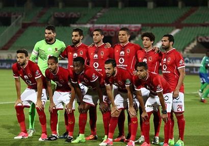 انطلاق مباراة الأهلي والنجم الساحلي في دوري الأبطال | بوابة أخبار اليوم الإلكترونية
