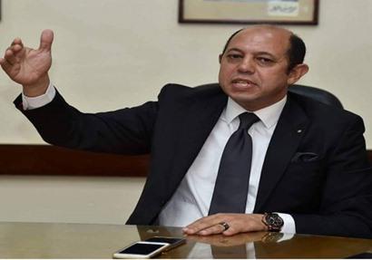 بيان ناري من أحمد سليمان ضد مرتضى منصور   بوابة أخبار اليوم الإلكترونية