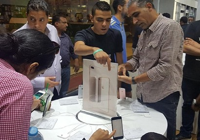يبدأ من 16 ألف جنيه..أسعار هاتف «iPhone 8» بمصر   بوابة أخبار اليوم الإلكترونية