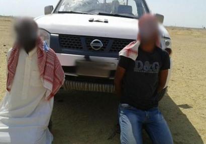 ضبط عنصرين من الصف الأول لتنظيم بيت المقدس في سيناء   بوابة أخبار اليوم الإلكترونية
