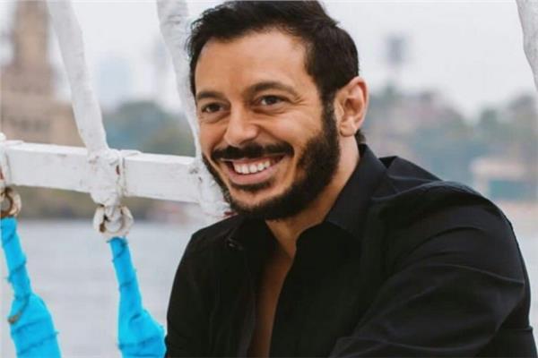 إيمي سالم لـ مصطفى شعبان أيوب مفاجأة الموسم الرمضاني