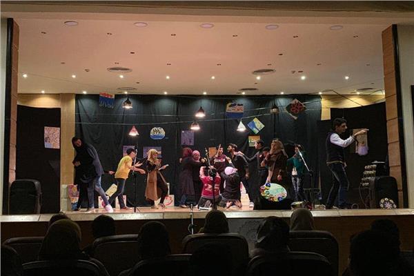 صور  الأحد.. انطلاق الدورة الأولى لمهرجان «نواة» للمسرح المجتمعى