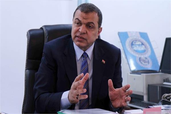 القوى العاملة: مصر حريصة على إحداث نقلة نوعية بالعلاقات الاقتصادية مع اليابان