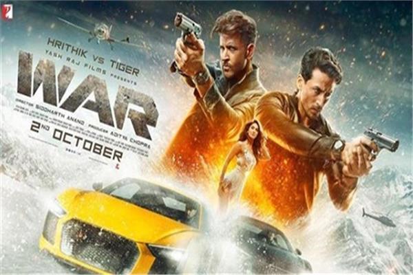 الفيلم الهندي «W» الأعلى افتتاحية هذا العام في بوليوود