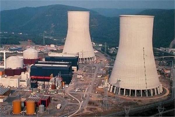 مؤتمر صحفي لعرض آخر تطورات محطة الضبعة النووية غدا