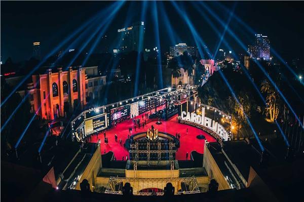 الليلة نجوم «القاهرة» تتلألأ فى افتتاح مهرجانها السينمائي الدولي الـ٤١