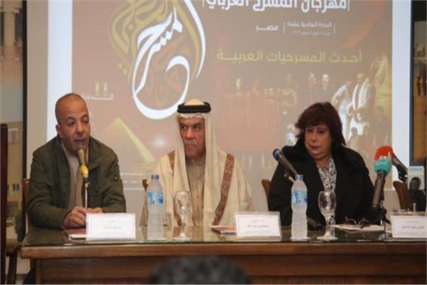 10 مسرحيات من مصر تتنافس على جائزة الهيئة العربية للمسرح