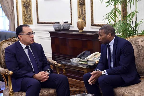 نائب رئيس «أوبر»: مصر من أهم أسواقنا.. و200 ألف مواطن يعملون معنا