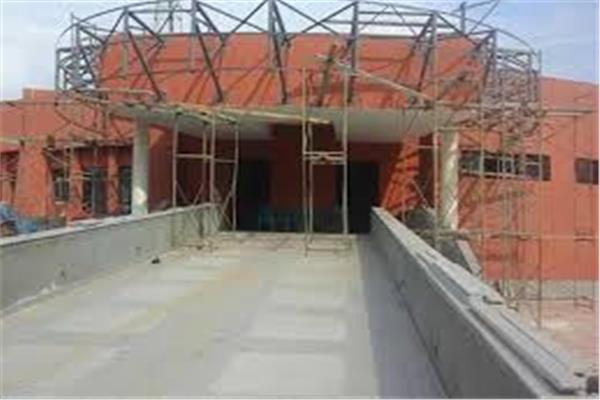 الآثار افتتاح متحف كفر الشيخ العام المقبل بتكلفة 49 مليون جنيه