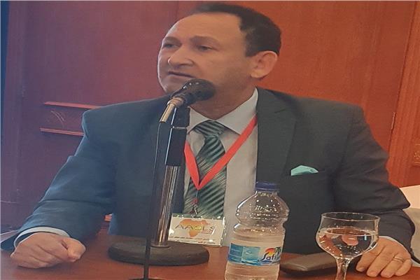 نائب رئيس مجلس الدولة مصر جعلت من نظام التعليم هدفاً لإعداد جيل واع بالمسئولية