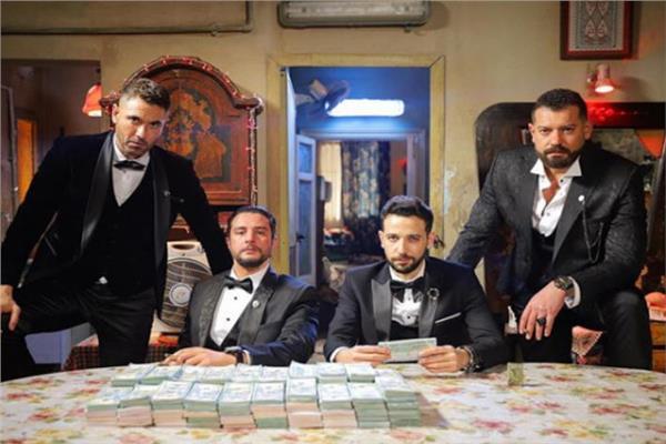 «ولاد رزق 2» يصل لـ 100 مليون جنيه في شباك التذاكر