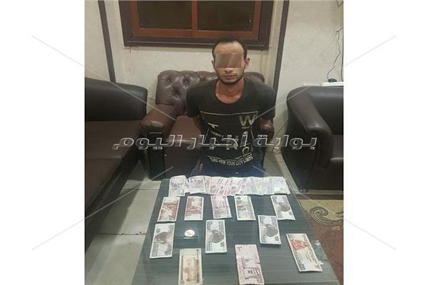 حبس «مكوجي» سرق شقة مسن بالمطرية