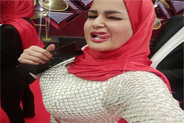 أول رد من سما المصري على منتقدي ظهورها بالحجاب في «القاهرة السينمائي»