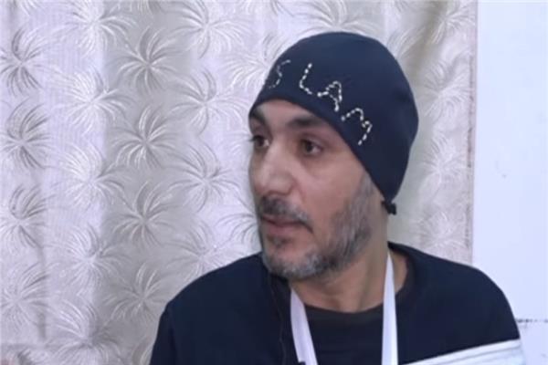 «داعشي» مصري من سجون سوريا «لم أشارك بأي عملية»
