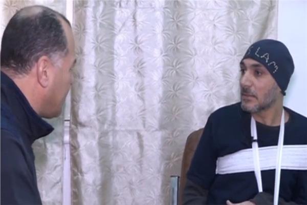 فيديو داعشي مصري يوجه رسالة للشباب ويكشف مصادر تمويل التنظيم