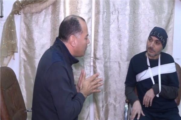 نشأت الديهي يُحذر العالم سجون داعش بسوريا «صوب» لإنتاج الإرهابيين