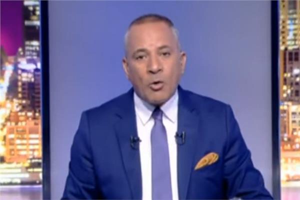 فيديو أحمد موسى القوات المسلحة تحمي مصر ولا عودة لـ«طيور الظلام»