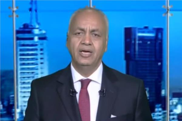 رسلان موقف مصر ثابت وصلب في الدفاع عن حقوقنا المائية