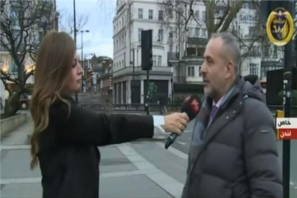 فيديو أحمد ياسين الرأي العام البريطاني موافق على الخروج من الاتحاد الأوروبي