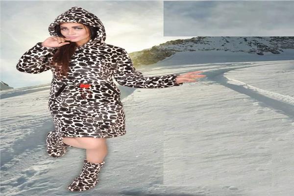 صور «روب ولا بيجامة» موديلات مميزة لأناقتك في أيام الشتاء