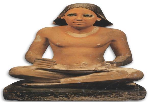 إيطاليا تنظم معرضا للمستنسخات الأثرية المصرية