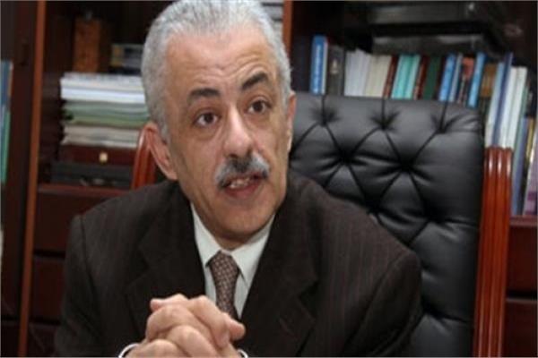 عمرو شحاته مديرًا عامًا للعلاقات العامة والإعلام بوزارة التعليم