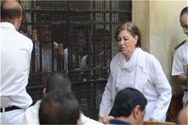 25 مارس الحكم على نائبة محافظ الإسكندرية بتهمة الكسب غير المشروع
