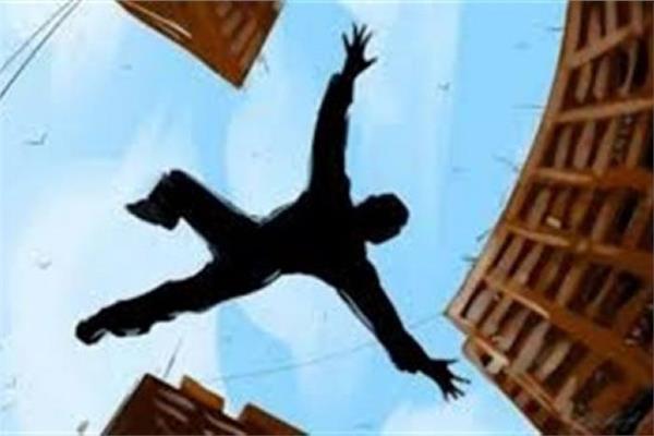 يقفز من الطابق الــ11 هربا من زوجته وعشيقها بعد اختطافه