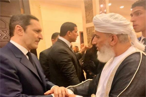 سلطنة عمان تعزي في الرئيس الراحل مبارك