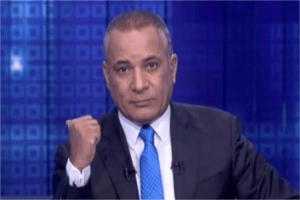 أحمد موسى سيارات الشرطة تذيع أغاني وطنية أثناء الحظر