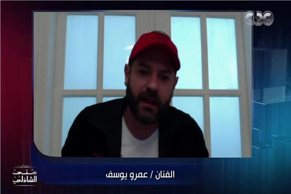 عمرو يوسف أزمة كورونا تستحق الاهتمام والالتزام بالإجراءات الاحترازية