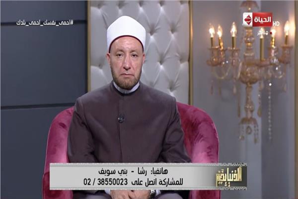 أمين دار الفتوى تفتيش المرأة في هاتف زوجها حرام شرعا