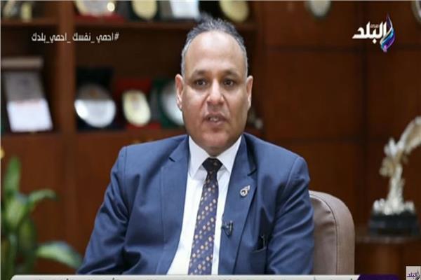محمود صقر البحث العلمي أصبح أولوية منذ انتخاب الرئيس السيسي