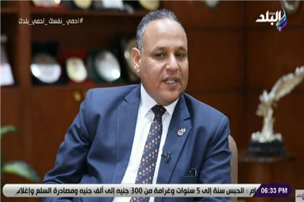 رئيس أكاديمية البحث العلمي «مصر نجحت في الحرب ضد فيروس سي وتواجه كورونا»