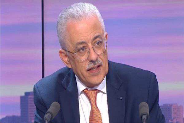 وزير التعليم يعلن عن موعد الإعلان عن تفاصيل تسليم المشروعات البحثية