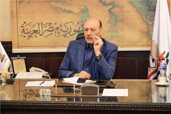 حزب «المصريين» عن المتنمرين من مصابي كورونا مُجردون من الإنسانية