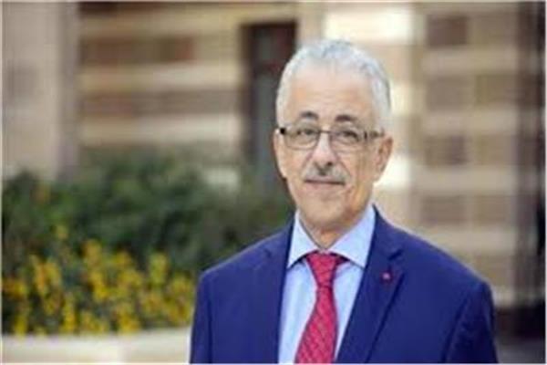 وزير التعليم يحسم أمر مصروفات المدارس الخاصة