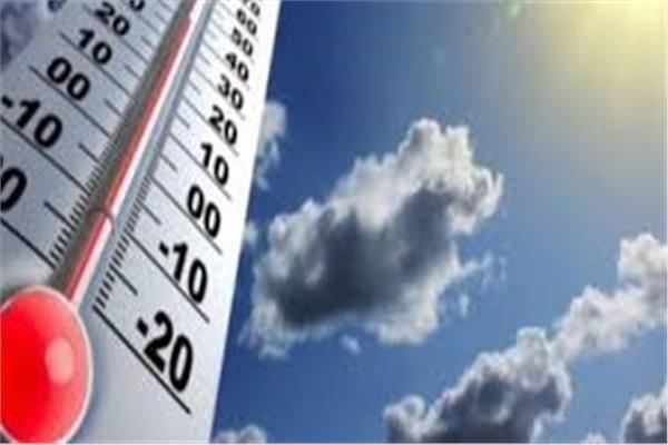 تعرف على حالة الطقس اليوم الاثنين 1 يونيو