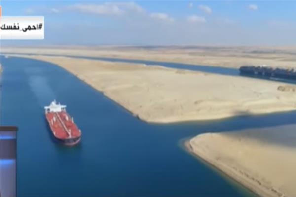 رئيس قناة السويس القناة سجلت عبور 1601 سفينة خلال مايو