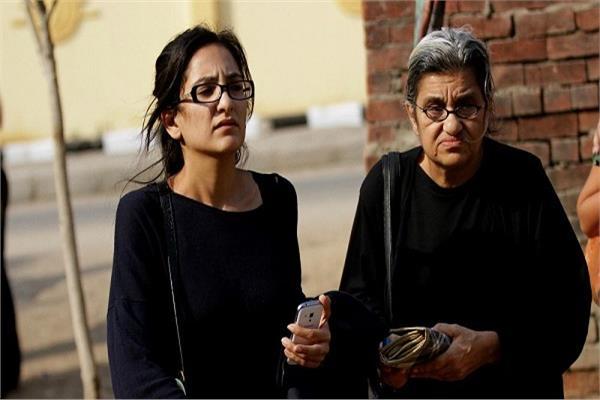 رواد السوشيال ميديا لـ«ليلى سويف» وأبنائها: توقفوا عن بث الشائعات والأكاذيب