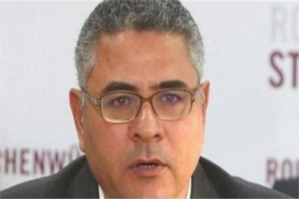 نشطاء يهاجمون «جمال عيد» على السوشيال ميديا ويصفونه بـ«الكاذب الملتوي»