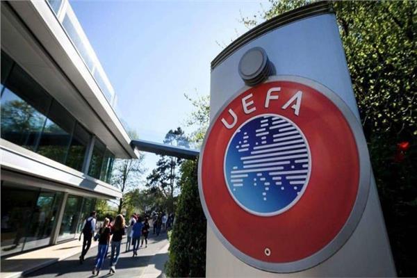 «اليويفا» يحسم رسميًا مباريات ثمن نهائي دوري الأبطال والدوري الأوروبي