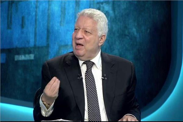الغندور: مفاجأة يقدمها مرتضى منصور لجمهور الزمالك خلال دقائق