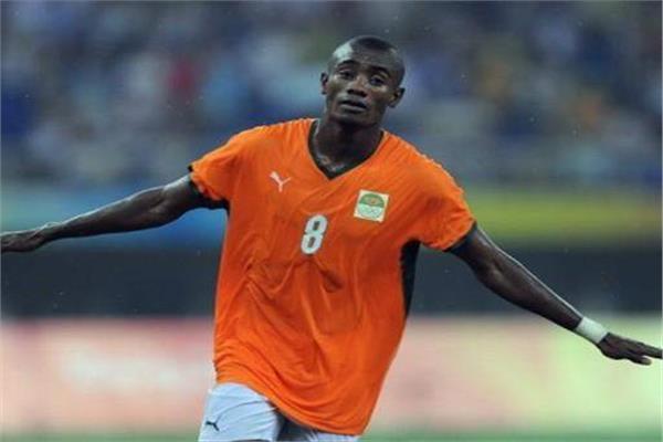 كالو جناح ساحل العاج ينضم إلى بوتافوجو البرازيلي