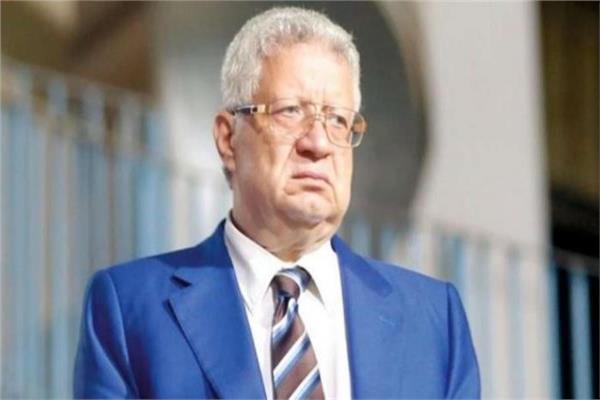 مرتضى منصور: الكاف عرض إقامة نصف نهائي دوري الأبطال بالمغرب والنهائي بالقاهرة