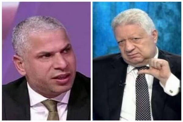 مرتضى منصور: وائل جمعة كان ينضم للمنتخب بالمجاملات