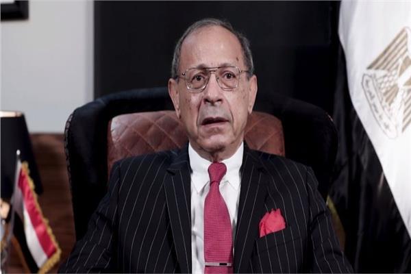 رئيس«الحركة الوطنية»: ندعو الجميع لتأييد القائمة الوطنية من أجل مصر
