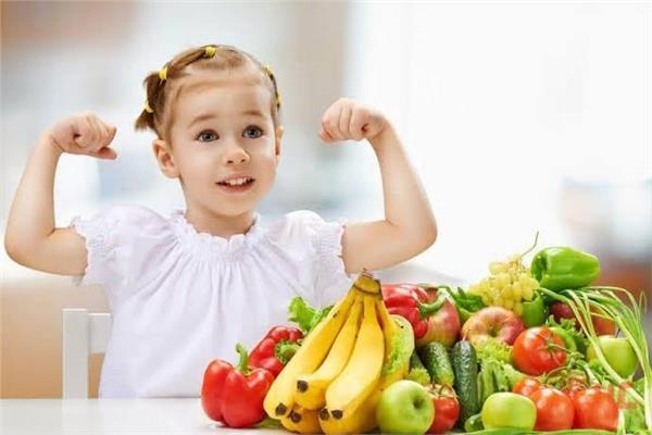 لكِ ولطفلك أغذية تمنحك الشعور بالحيوية في الصيف