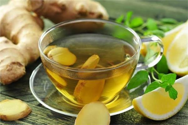 الزنجبيل والليمون الحل السحري لفقدان الدهون الزائدة