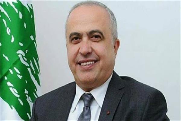 فيديو وفاة غامضة لـ عقيد لبناني حذر من تفجيرات «مرفأ بيروت»